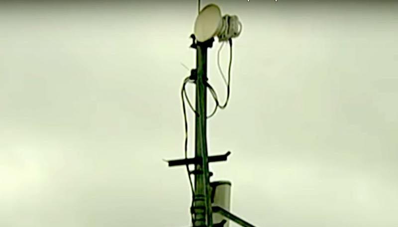Российская армия получила автономную сотовую связь