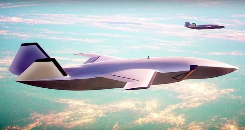 Boeing готовится приступить к испытаниям БПЛА-истребителя Loyal Wingman