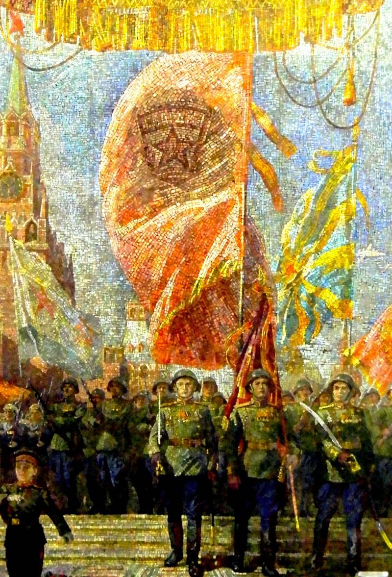 Русская цивилизация. Вызов догнавших
