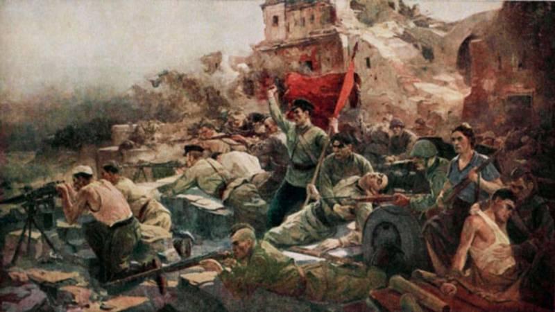 Как Запад переврал историю Второй мировой войны