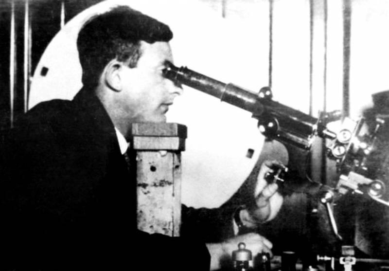 Первое испытание советской атомной бомбы