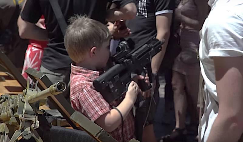 В Израиле требуют прекратить поставки оружия на Украину из-за неонацистов в ВСУ