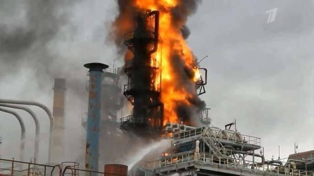 Büyük bir savaş durumunda Rusya'da yeterli petrol ürünü olacak mı?