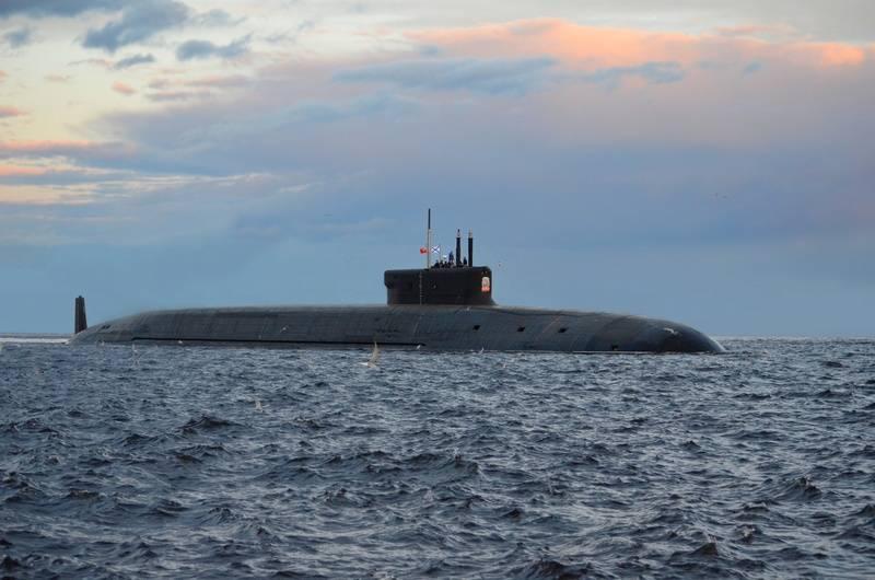 """955A projesinin NİSAN """"Prens Oleg"""" Kamçatka'ya gidecek."""