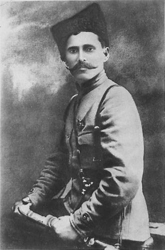 People's commander. To the 100 anniversary of the death of Vasily Chapaev
