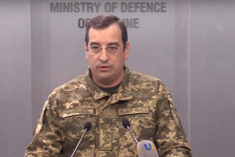 "Ukrainian intelligence again ""discovered"" prepare Russia to attack"
