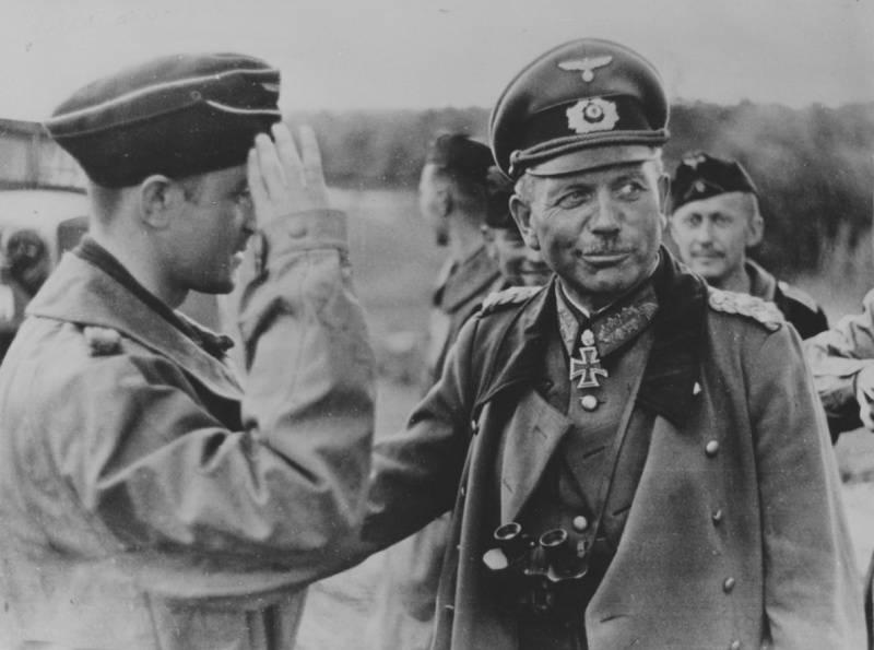 SSCB'de bir Alman kılıcı sahte miydi?