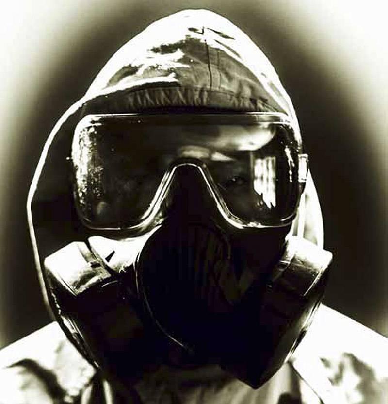 Новые технологии защиты от химического оружия