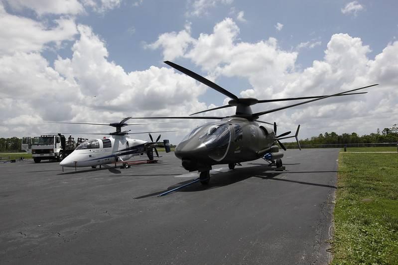 Sikorsky X2 и другие: от экспериментов к практике