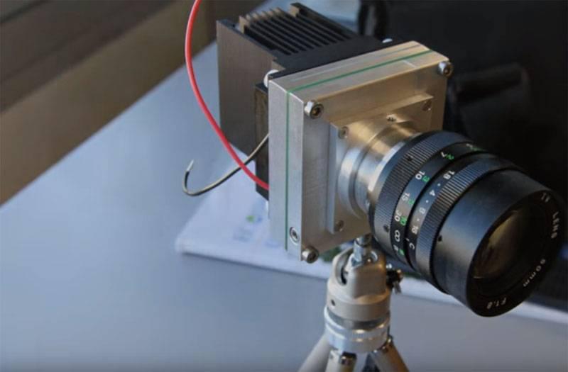 प्रौद्योगिकी लड़ाई: एयरोसोल संरक्षण के खिलाफ SWIR कैमरे