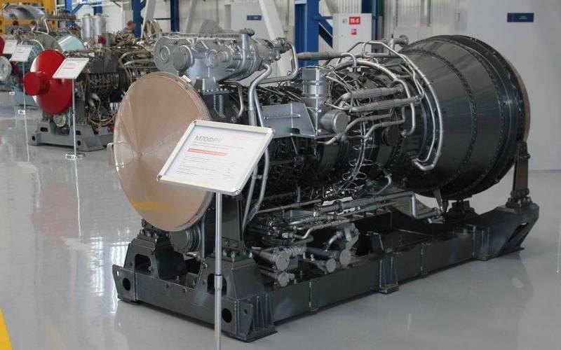 UEC ने यूक्रेनी को बदलने के लिए बिजली संयंत्रों की एक पंक्ति बनाने की घोषणा की