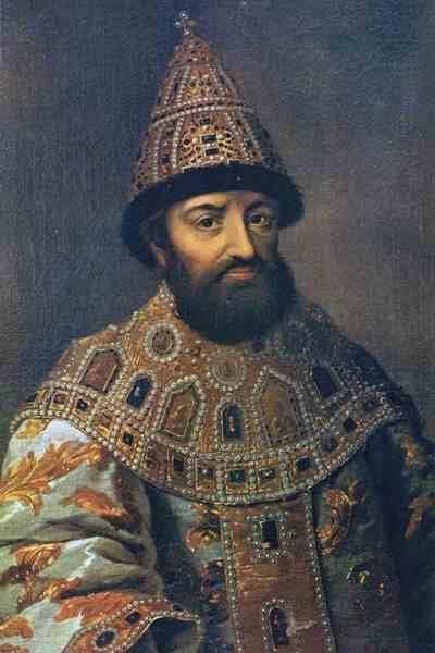 How the Romanovs falsified history