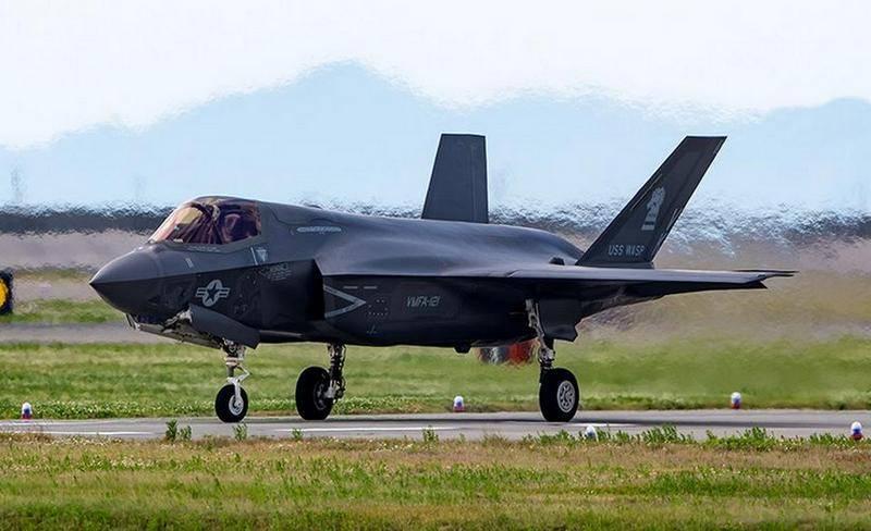 ABD Dışişleri Bakanlığı, Polonya'ya F-35 Beşinci Nesil Avcı Uçağını Onayladı