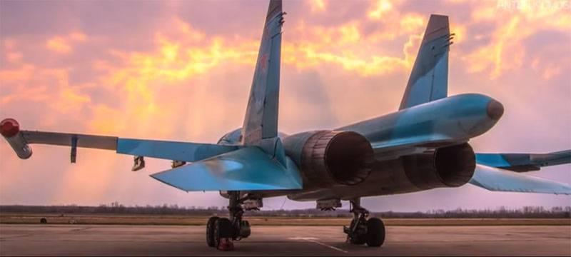 ロシアの航空宇宙軍が損失を被る理由