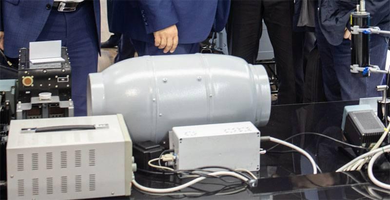 러시아 항공을위한 새로운 비행 데이터 기록 시스템이 만들어졌습니다