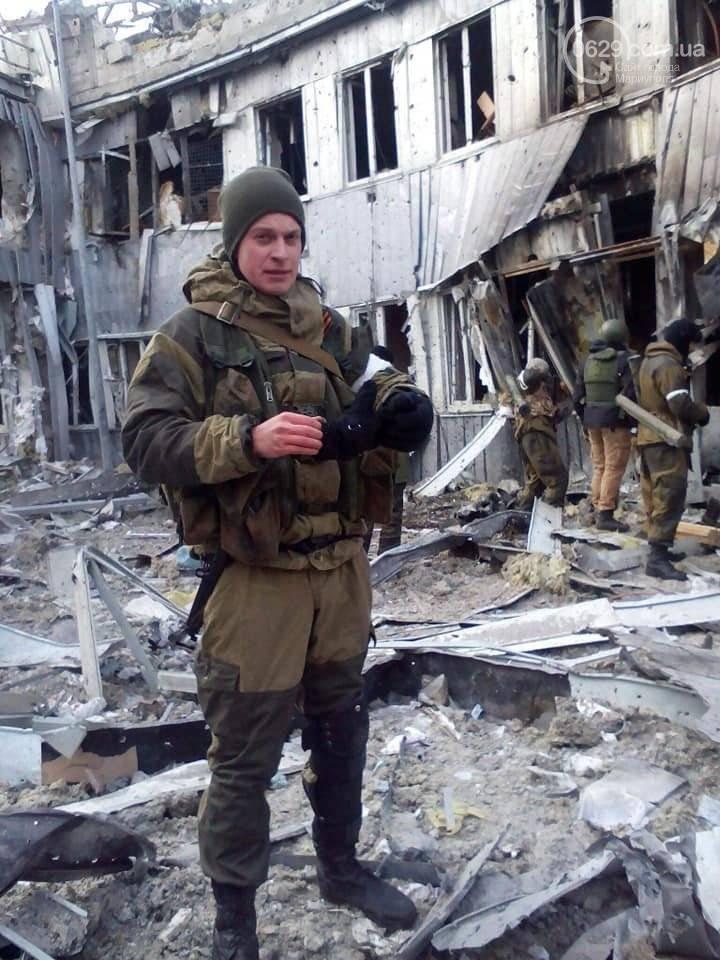 Убийство ополченца в Мариуполе: послание всему Донбассу