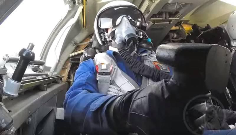 Um par de Tu-160 passou sete horas fazendo cócegas nos nervos da Força Aérea Polonesa e de outros países parceiros