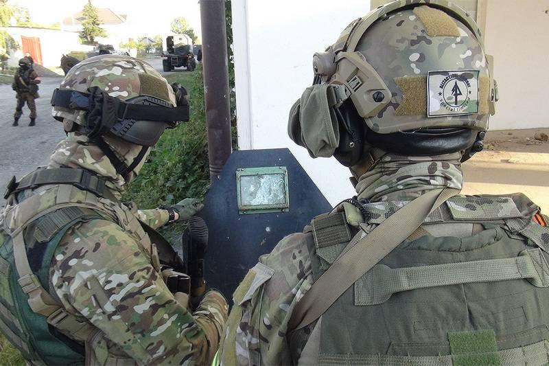 В Дагестане задержали боевика ИГИЛ готовившего теракт