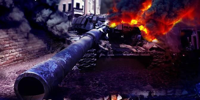 Маски сброшены. Украина будет обострять ситуацию до предела