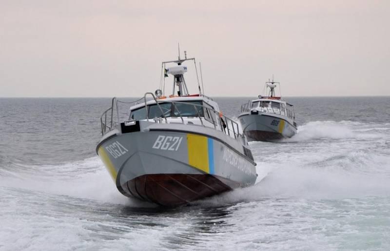Незалежная готова купить французские патрульные катера