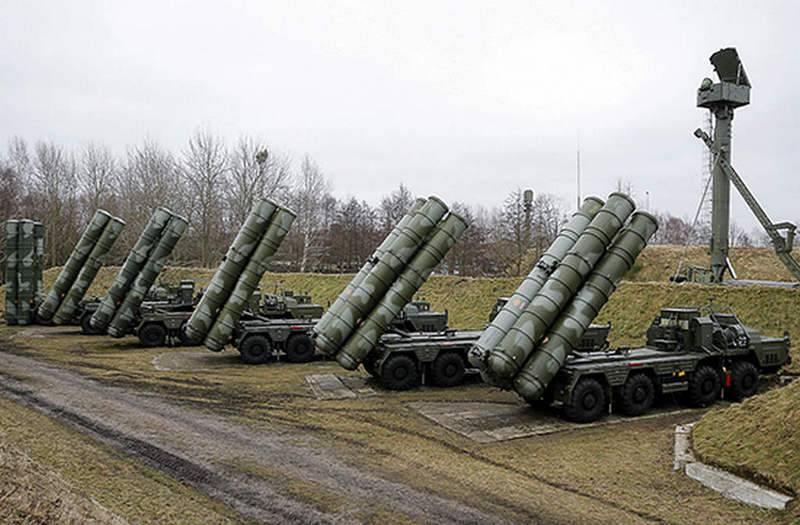 Das Verteidigungsministerium äußerte sich zu den Plänen der USA, die Luftverteidigung von Kaliningrad zu durchbrechen