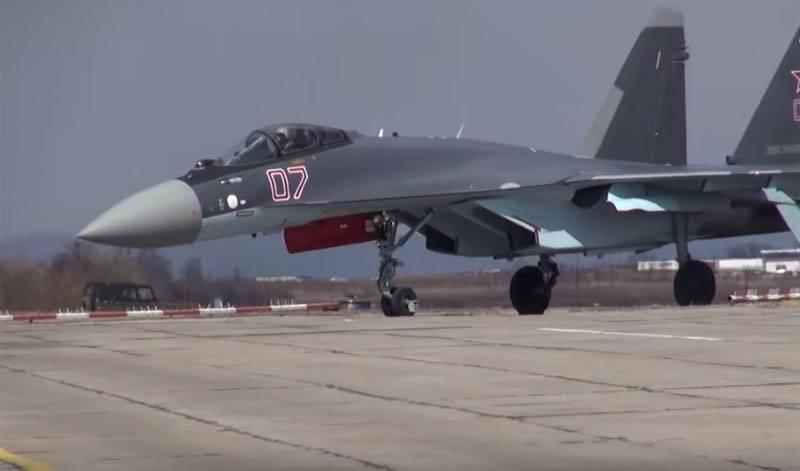 """In der Türkei hieß die amerikanische F-35 nach dem Flug der Su-16 """"Müll"""""""