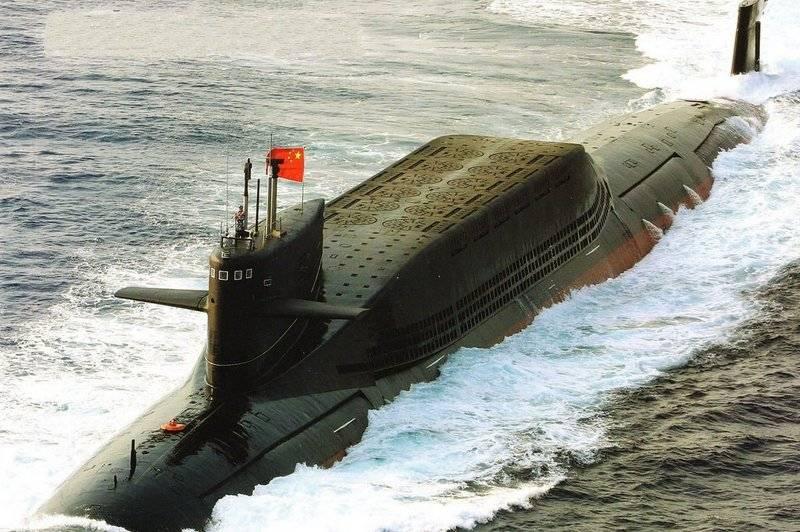 Der amerikanische General hält China für gefährlicher als Russland