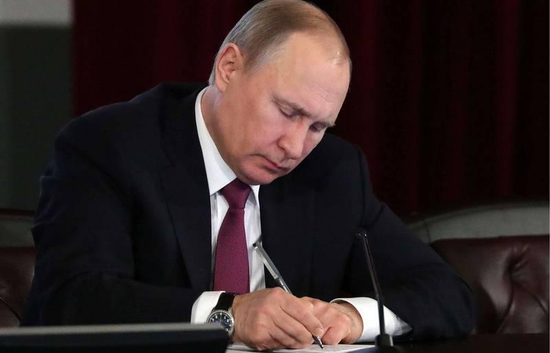 В НАТО не поверили посланию Путина