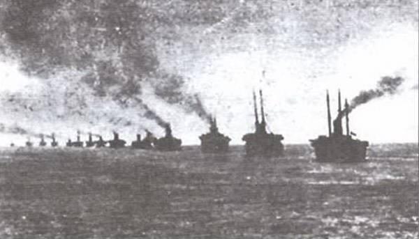 Kırım'dan - Kuban'a. General Ulagai'yi Fırlat