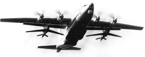 С чего начиналась китайская беспилотная авиация