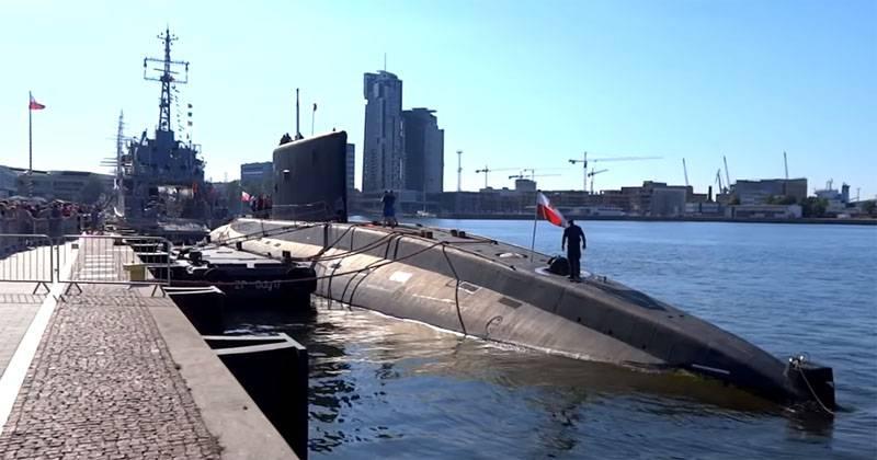 """""""Biz Rusya Federasyonu'nun denizaltılarına karşı savunmasızız"""" - Polonya'da denizaltı filosunu geliştirmek için çağrıda bulundular"""