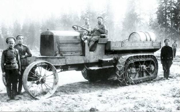 आयात प्रतिस्थापन का युग। सोवियत संघ ने टैंक बनाना कैसे सीखा
