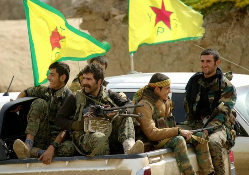Борьба за Ближний Восток. США «отдают» Сирию России?