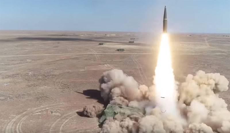 """В Китае заявили, что учения """"Центр-2019"""" в РФ со 130 тыс. военных - """"сигнал для США"""""""