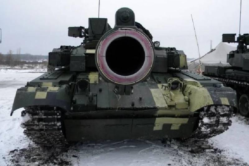 Достаточно ли оценивать современные танки по огневой мощи, защищённости и подвижности?