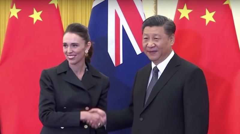 В Новой Зеландии разгорелся скандал из-за агентов влияния КНР
