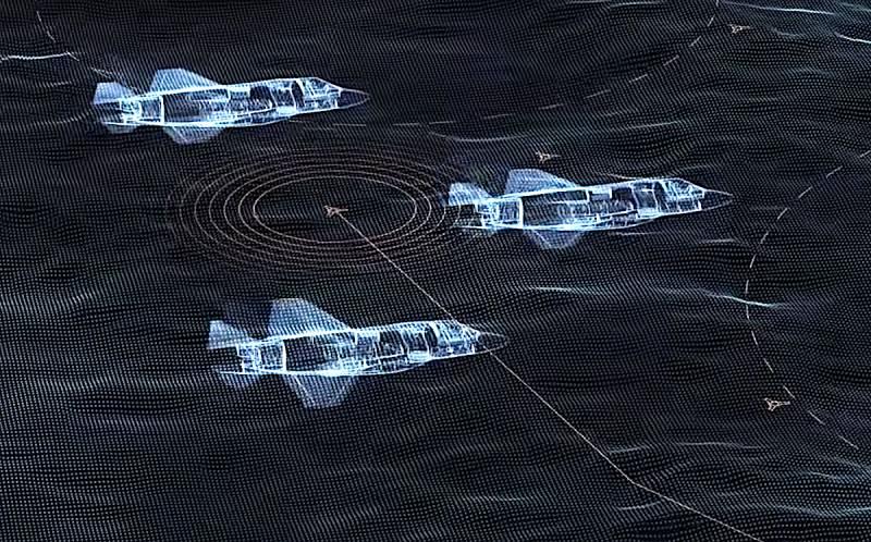 В России создан 3D-радар нового типа