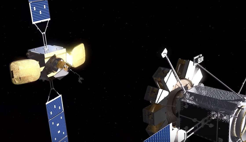 spacecraft found over pentagon - 1119×648