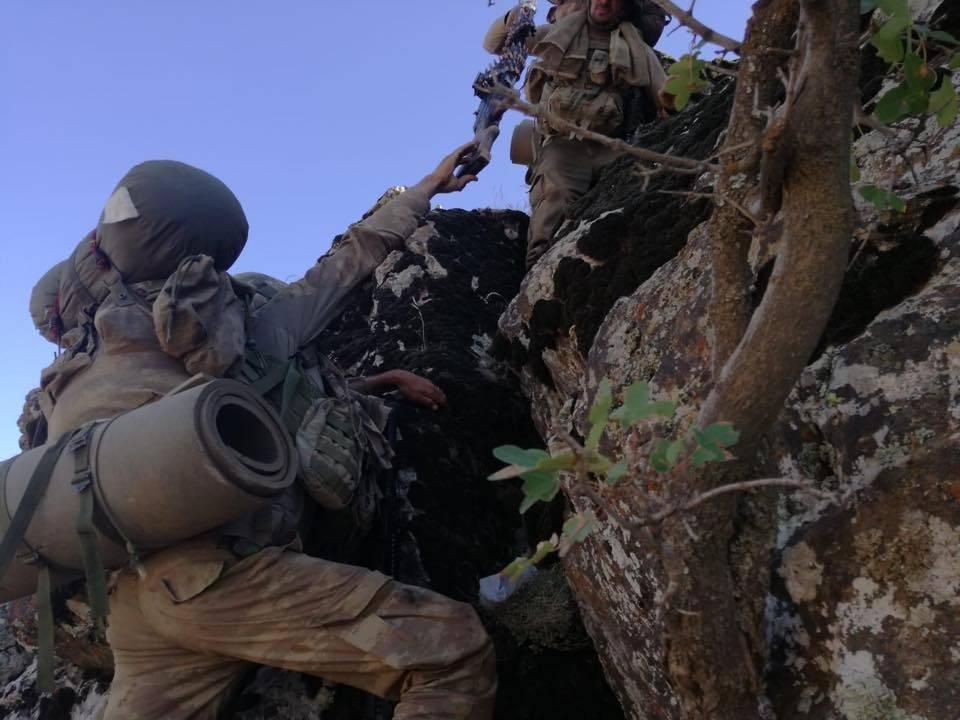 Трамп заявил оготовности вывести войска США изСирии