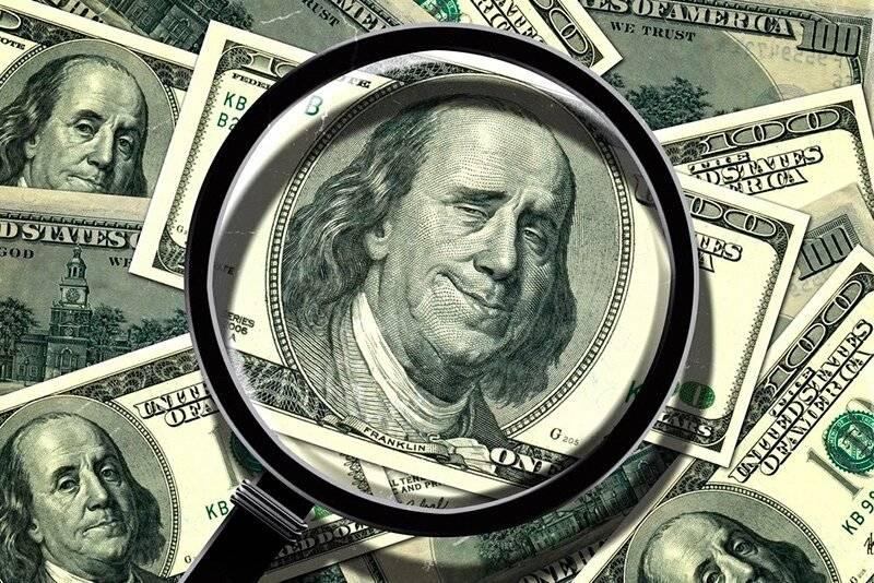 Oubliez le dollar, rappelez-vous le président