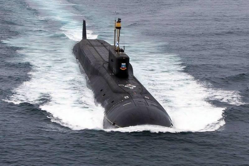 Строим Российский флот. От особых операций до ядерного сдерживания