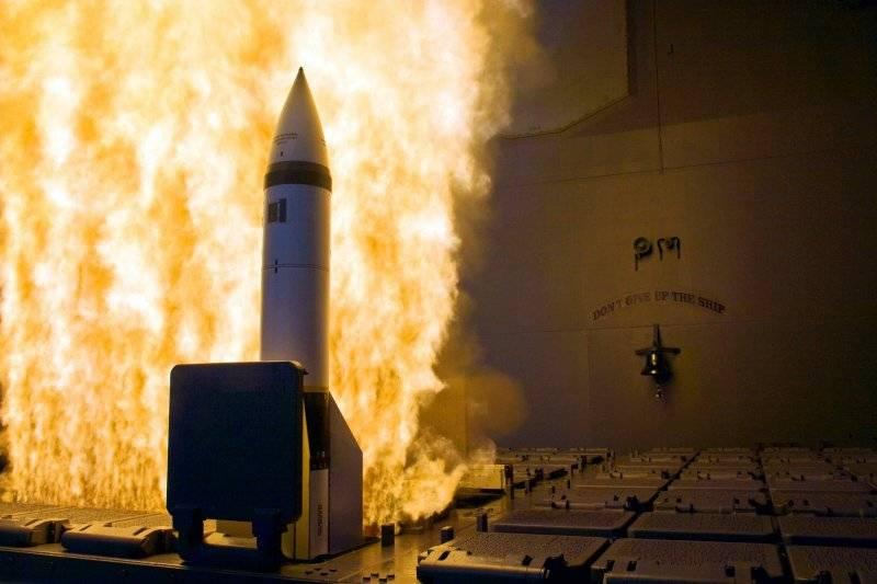 अमेरिका ने नवीनतम SM-3 ब्लॉक IIA मिसाइल रक्षा प्रणाली का बड़े पैमाने पर उत्पादन शुरू किया