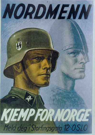 """Über """"russische Aggression"""" in Norwegen"""