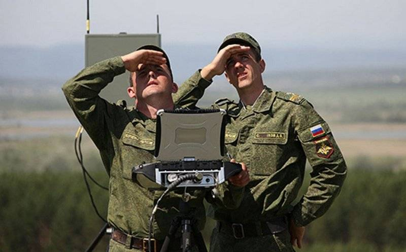 Russian Radar systems - Page 20 1570697695_original