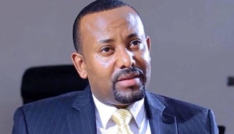 """फ्राइडे लवर्स क्लब: ग्रेटा एक """"नोबेल पुरस्कार"""" के बिना छोड़ दिया, शांति पुरस्कार इथियोपिया के लिए उड़ान भरता है"""