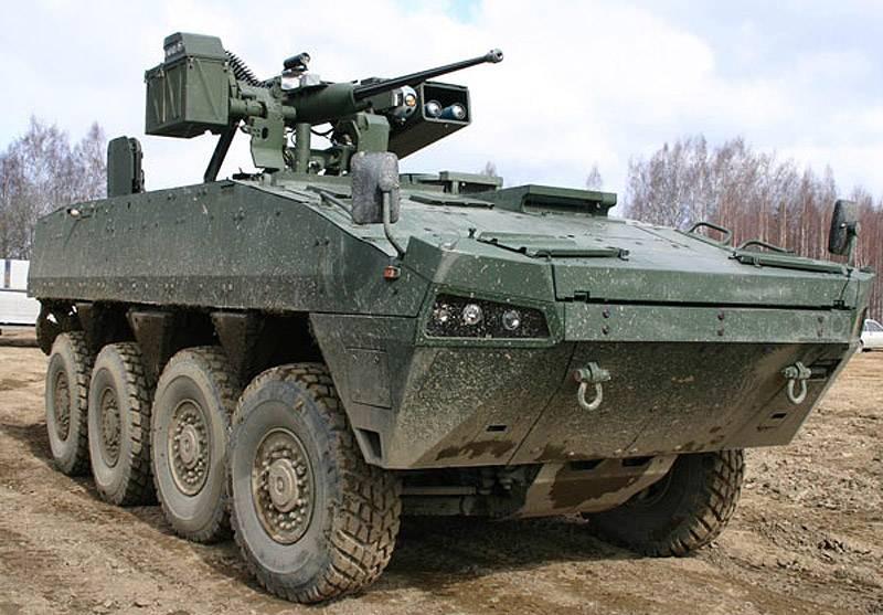 Всё для стрелка: модули вооружения на новом витке развития