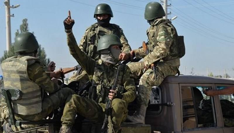 एसएसए के समर्थन के साथ तुर्की सेना ने रास अल ऐन के प्रमुख शहर पर कब्जा कर लिया