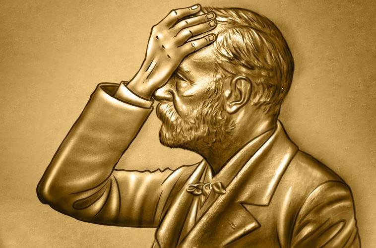 नोबेल पुरस्कार। प्रतिष्ठित पतन के लिए मार्च पर?