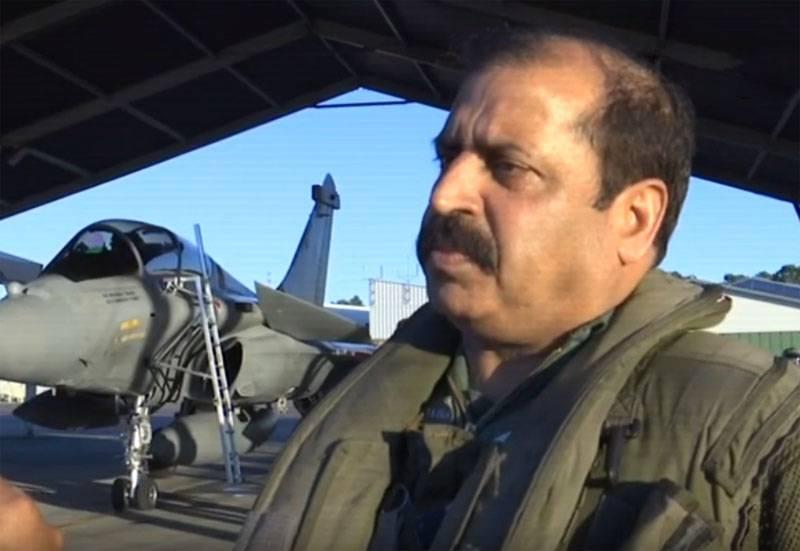 Indian Air Force sets deadlines for 5 generation fighter program