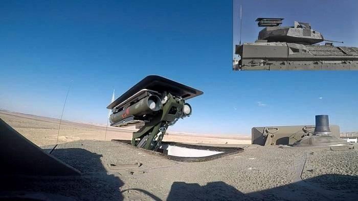 Обзор необитаемых боевых модулей